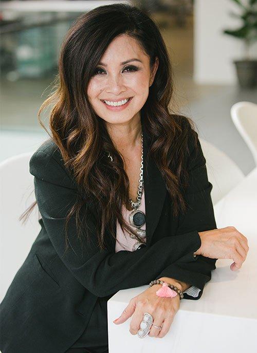 Image of Kalika Yap, a boss lady