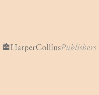 HarperCollins Publishers was featured on Kalika Press Page