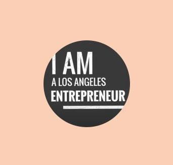 I AM a Los Angeles Entrepreneur featured on Kalika Press Page