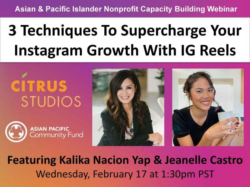 3 Techniques To Supercharge Your Instagram Growth With IG Reels