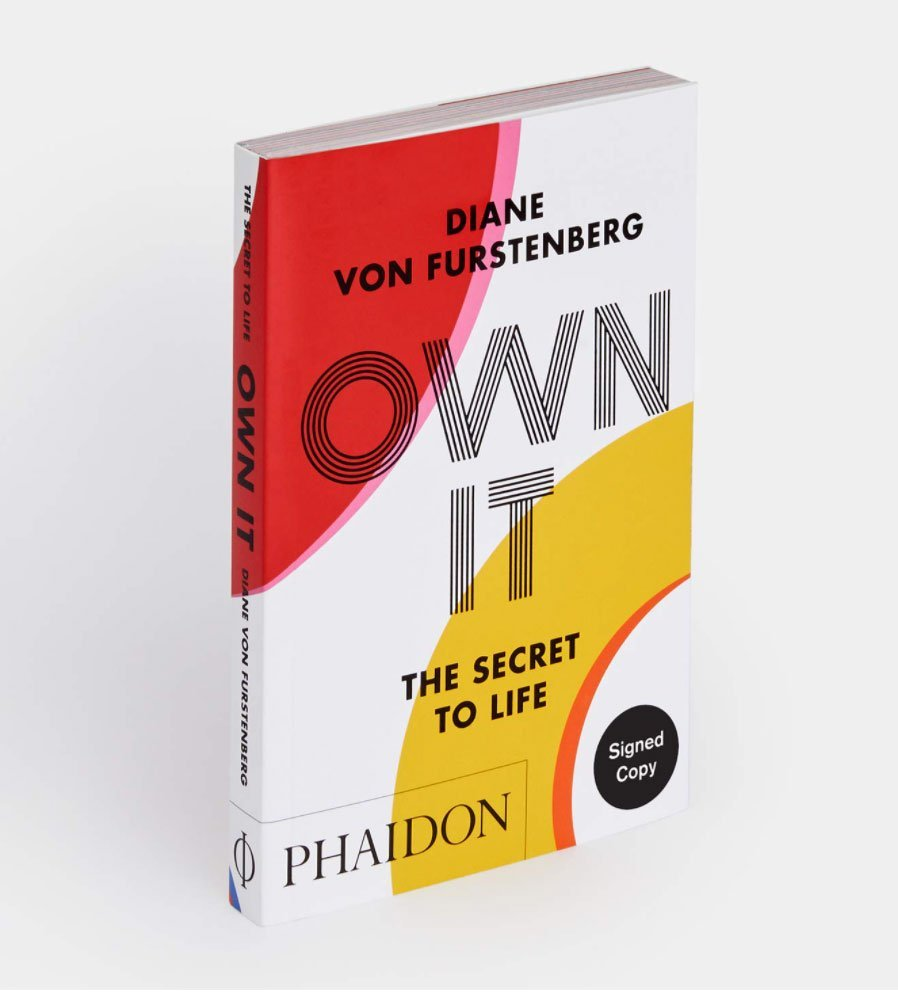 Featured Book - Own It