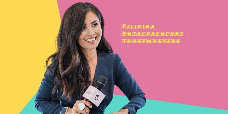 Filipina Entrepreneurs Toastmasters