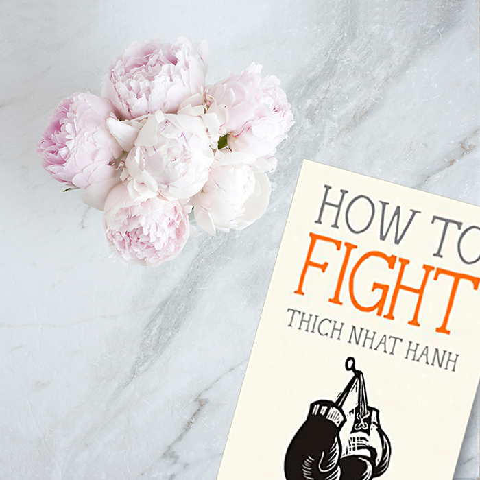 How to fight featured book