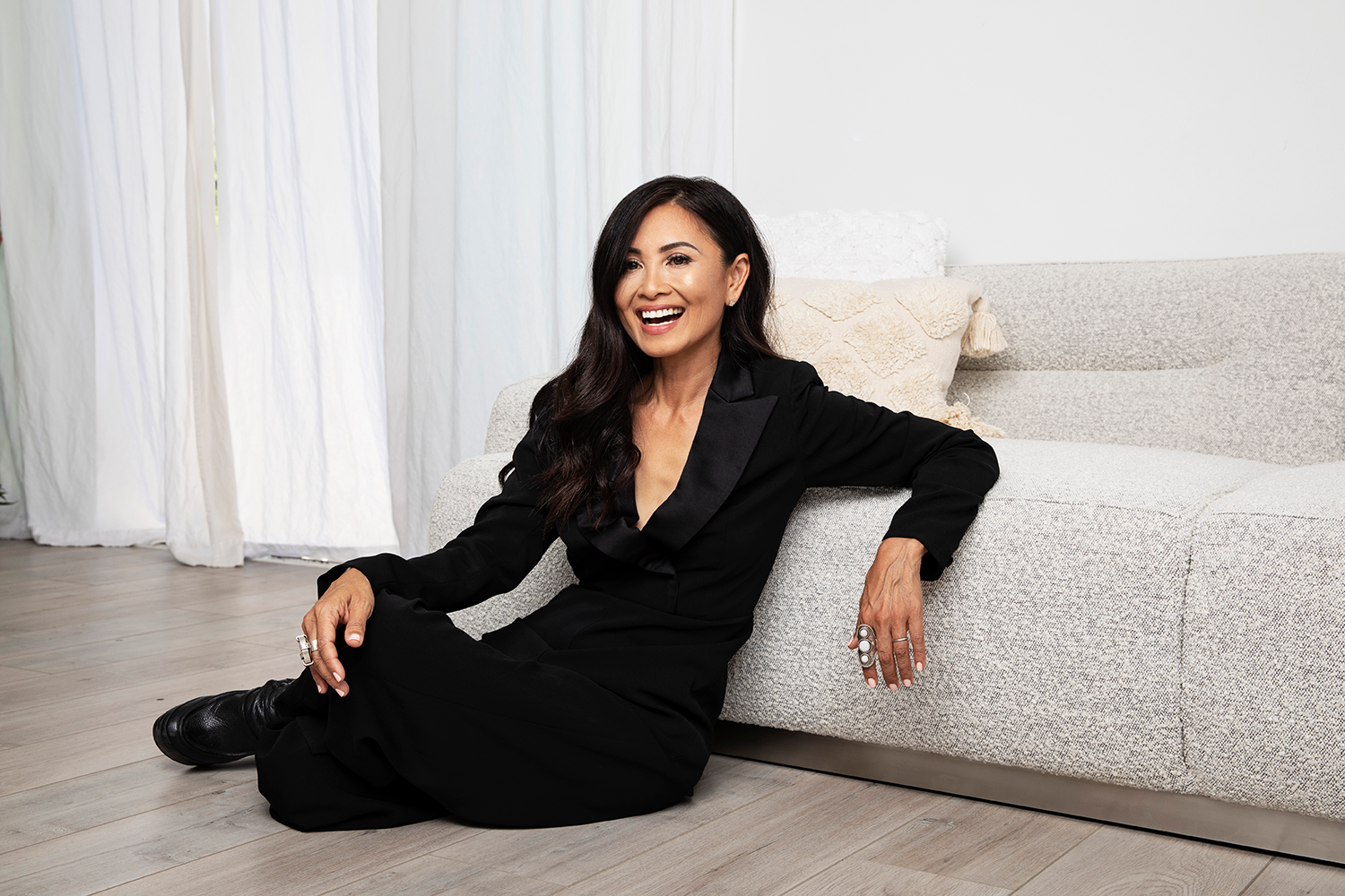 How to be a successful boss lady Kalika?